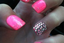 Nails / by Tabitha Edwards