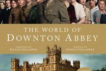 Downton Abbey / by Metropolitan Library