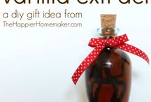 She's crafty► Extracts DIY