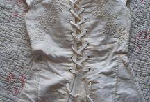 1820s - undergarments
