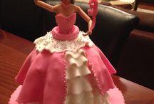Mete's original cakes / Cakes decorated by Mete
