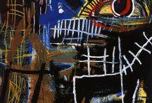 2020 ⁞ Jean-Michel Basquiat