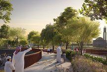 Park at Dubailand