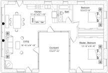 Strawbale house ideas