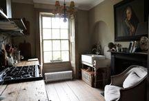 kitchen / by Robyn McLaughlin