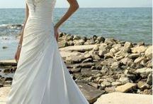 My dream wedding ideas / by Nicole Roberts