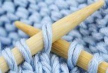astuces de tricot