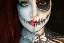 makeup/costume design