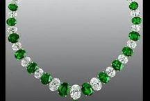 Gems-Green