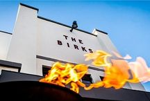 Birks Cinema, Aberfeldy / Balnearn House B&B is only a 5 minute walk from this state-of-the-art, 100-seat digital 3D cinema in the rural heart of Perthshire, ideal for local residents and visitors to our beautiful part of Scotland. For accommodation go to www.balnearnhouse.com #Aberfeldy #Perthshire