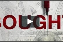 Must See Documentary | Media / by Tamara Gold