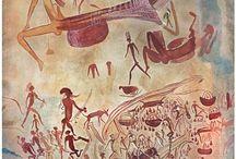 Khoi-san people's culture