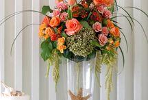 Ceremony / Wedding Flowers