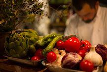 Delicious restaurant / 大好きなスペシャルに美味しくって、スタッフも素敵なお店たち。