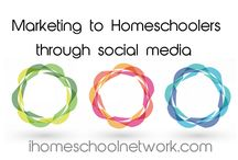 Homeschool Marketing Through Blogs, Product Reviews, & Social Media / Reach the homeschool audience through social media marketing including homeschool blogs, G+ hangouts on air, and podcasts. How to identify homeschool bloggers to work with and how to get them to write SEO product reviews. What bloggers want in a relationship with a brand. Need more help? Email Jimmie at iHomeschool Network: info@ihomeschoolnetwork.com / by Jimmie Lanley