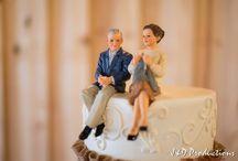 Cute Wedding Ideas / Ideas that we have come across in #weddings and love. #cuteweddingideas