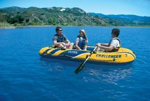 Inflatable Boats / www.pooltoys.com