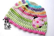 Crochet Fun / by Mona Bridges