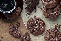 Cookies / Gluten free