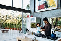 Kitchen of mine dream