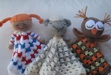 Crochet Lovies