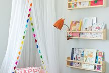 Alexandra's room