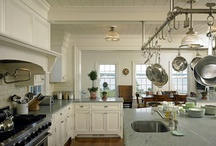 Kitchen Ideas / by Nichole Maxwell