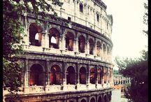 Roma / Una Bella Citta!