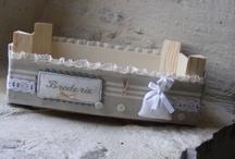 cajas madera decoradas