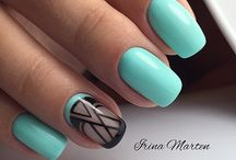 Ongles/vernis