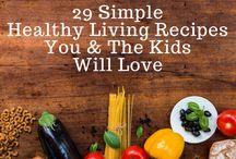 Holistic Eating Recipes
