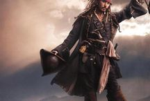 ∞Pirates Of The Caribbean∞