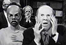Twilight Zone. / Ye old Twilight Zone Episodes