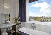 Cliente Relais Terme di Tito / Mobilier hotelier