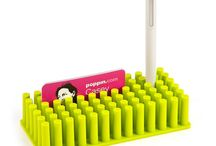 Office Supplies / Why limit yourself to boring office supplies? Make your office fun with these supplies