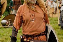 Viking life