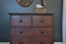 Australian antique furniture