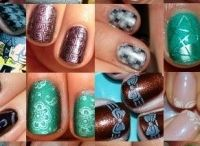 Stamping Polishes / by Annie Suzie
