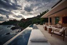 Architecture / Architectual concepts