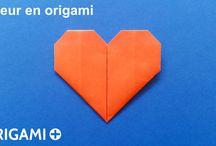 Origami Plus / Modèles d'origami en photos et en vidéo
