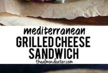Sandwich...