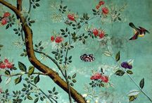 chinoiserie / by robyn hickey