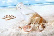 Beach / by Cheryle Perun