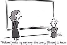 cartoons social media
