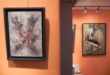Cour16 / La Galerie / La Galerie Cour 16, située à Paris, dans la cour du 16 de la rue de la Grange-Batelière, tout près de l'hôtel des ventes de Drouot est animée par Jean-Dominique LOT /  Cour 16 se consacre à l'art du XXème siècle et permet de découvrir des artistes encore trop peu connus, principalement actifs entre 1950 et 1980, période riche d'évolutions et d'innovations.