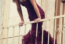 burgundy ♡♥♡