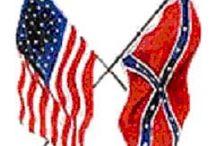 U.S. Civil War / by Richard Ingham
