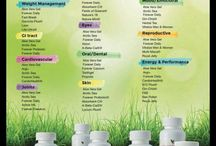 Forever Living Health Products