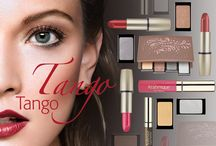 Herbst/Winter Trend 2014 / ARABESQUE, Cosmetic, Kosmetik, Winter, Herbst, Trend, Make-up, Look, Beauty