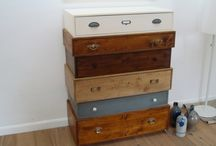 Möbel furniture